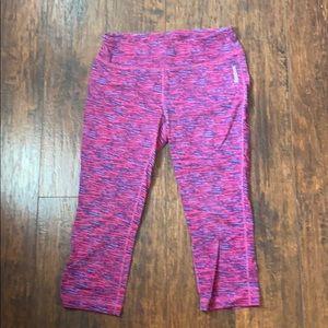 Reebok athletic leggings